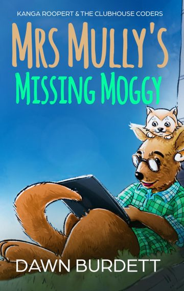 Mrs Mully's Missing Moggy