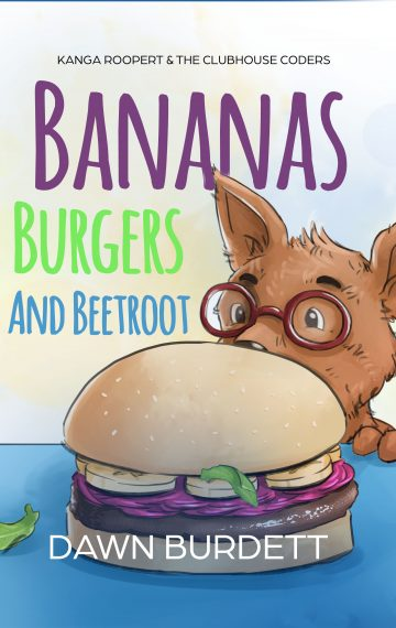 Bananas, Burgers and Beetroot